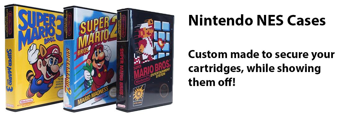 NES Cases
