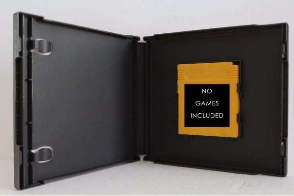 (Blank) Game Boy & Advance Case