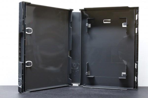 (Blank) Super Nintendo SNES Case