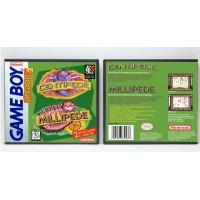 Arcade Classic 2: Centipede / Millipede