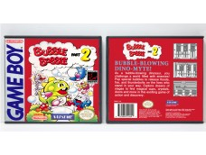 Bubble Bobble: Part 2