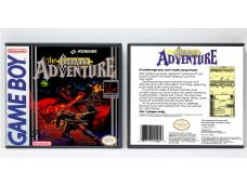 Castlevania Adventure, The