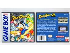 DuckTales 2
