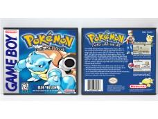 Pokemon (Blue Version)
