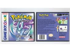 Pokemon (Crystal Version)