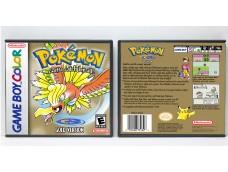 Pokemon (Gold Version)
