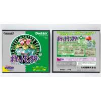 Pokemon: Green Version (Japanese)