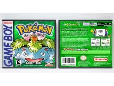 Pokemon (Green Version, English)