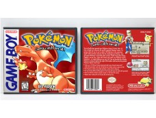 Pokemon (Red Version)