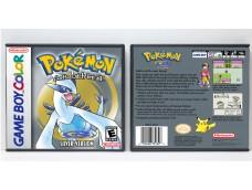 Pokemon (Silver Version)