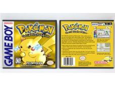 Pokemon (Yellow Version)