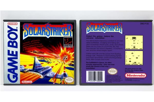 SolarStriker