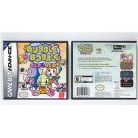 Bubble Bobble: Old and New