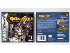 Golden Sun 2: The Lost Age