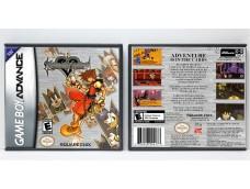 Kingdom Hearts: Chain of Memories