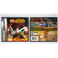 LEGO Star Wars: The Video Games