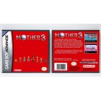Mother 3 (English)