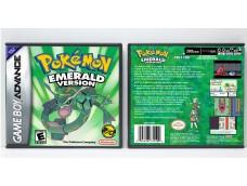 Pokemon (Emerald Version)