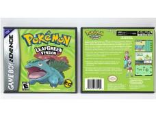 Pokemon (LeafGreen Version)