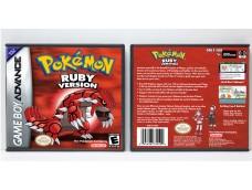 Pokemon (Ruby Version)
