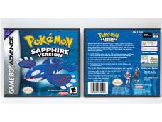 Pokemon (Sapphire Version)