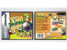 Yoshi: Topsy-Turvy