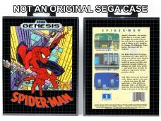 Amazing Spider-Man vs the Kingpin