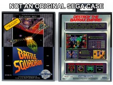 Battle Squadron (Requires YOU to Modify the Case)