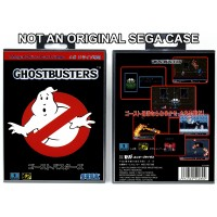 Ghostbusters (Japanese)