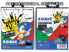 Sonic the Hedgehog (Japanese)