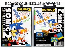 Sonic the Hedgehog 2 (Japanese)