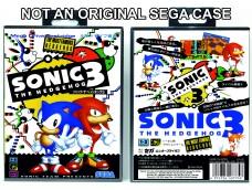 Sonic the Hedgehog 3 (Japanese)