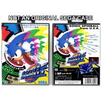 Sonic Spinball (Japanese)