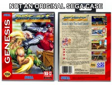 Street Fighter II: Special Champion Edition (Red Spine)