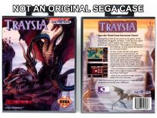 Traysia