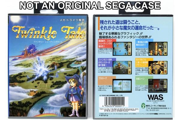 Twinkle Tale (Japanese)