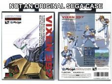 Vixen 357 (Japanese)