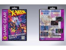 X-Men: GameMaster's Legacy