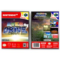 EverDrive 64