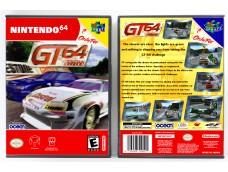GT64 Championship Edition