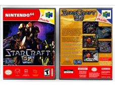 StarCraft 64