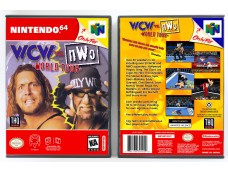 WCW vs NWO World Tour