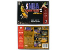 NBA Courtside 2 featuring Kobe Bryant