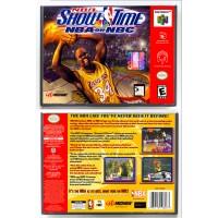 NBA Show Time: NBA on NBC
