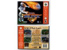 NFL Blitz 2001