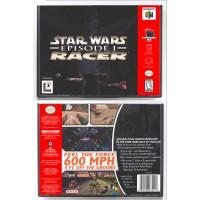 Star Wars: Episode I Racer