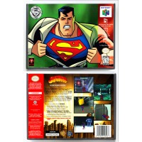 Superman 64: The New Superman Adventures