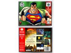 Superman 64: The New Superman Adventures