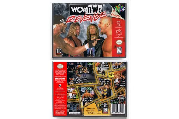 WCW / NWO: Revenge