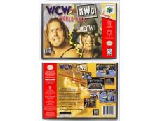 WCW vs NWO: World Tour